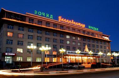 Ulaanbaatar_hotel